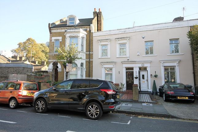 Thumbnail End terrace house to rent in Manbey Grove, Stratford, London.