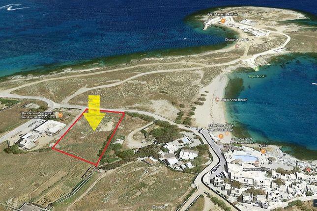Photo of Agia Anna - Kalafatis Seaside Land Plot, Agia Anna - Kalafatis Seaside Land Plot, Greece