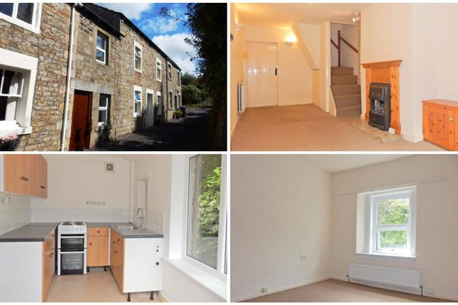Thumbnail Terraced house to rent in Brookhouse, Lancaster