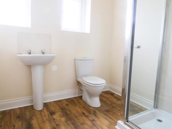 Shower Room of Park Road North, Middlesbrough, North Yorkshire TS1