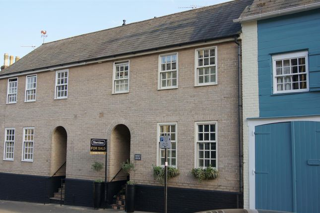 Thumbnail Property for sale in Honey Hill, Bury St. Edmunds
