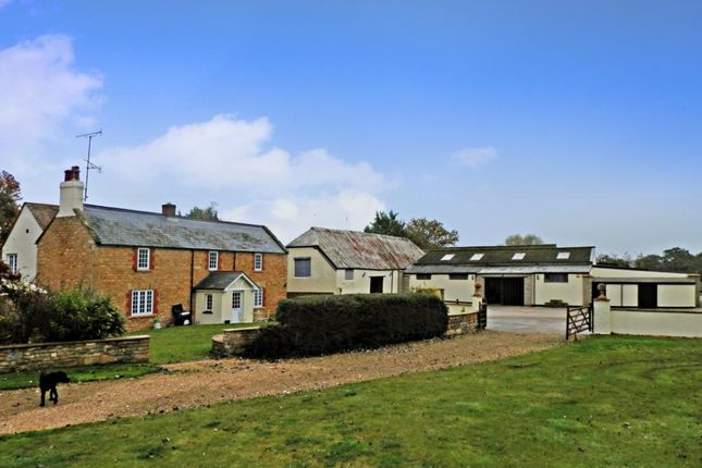 Thumbnail Equestrian property for sale in East Coker, Yeovil, Somerset