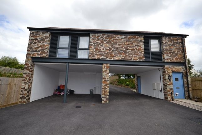 Thumbnail Property for sale in Fore Street, Grampound, Truro