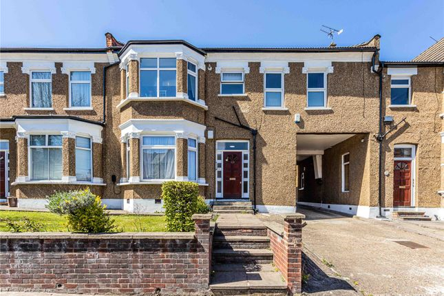 Thumbnail Flat for sale in Brownlow Road, London