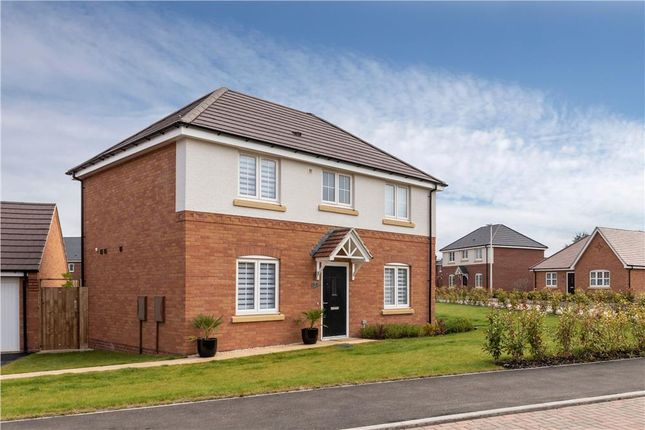 """3 bed detached house for sale in """"Ingleby"""" at Waterloo Road, Bidford-On-Avon, Alcester B50"""