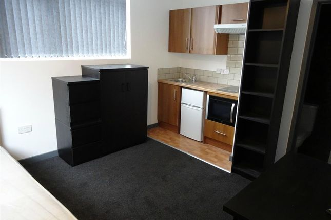 Thumbnail End terrace house to rent in Gulson Road, Coventry