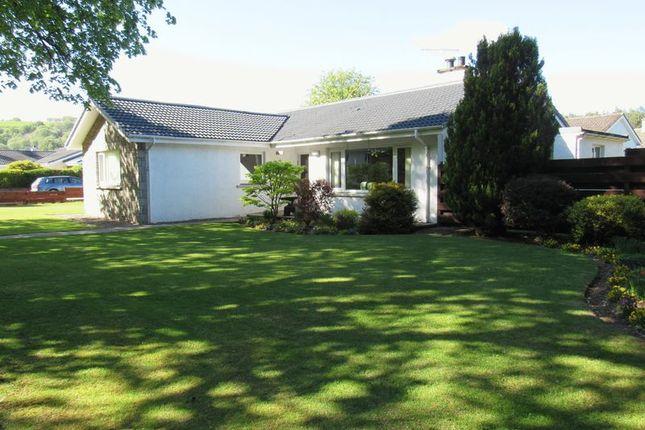 Detached bungalow for sale in Seafield Avenue, Grantown-On-Spey