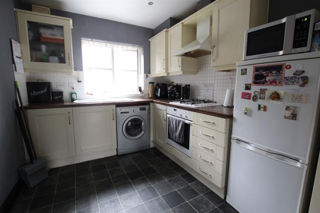 Thumbnail Property for sale in Brigadier Drive, Liverpool