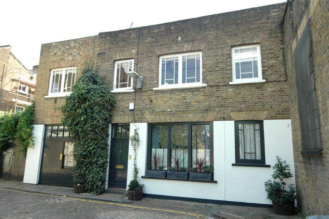 Thumbnail Property to rent in Railey Mews, Kentish Town, London