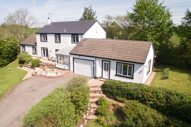 5 bed detached house for sale in Lamplugh, Cockermouth