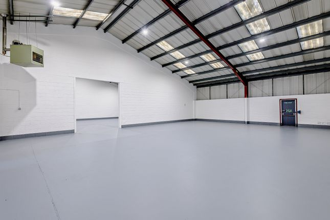 Thumbnail Industrial to let in St. Asaph Avenue, Rhyl