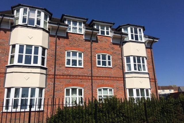 Thumbnail Flat to rent in Birch End, Warwick