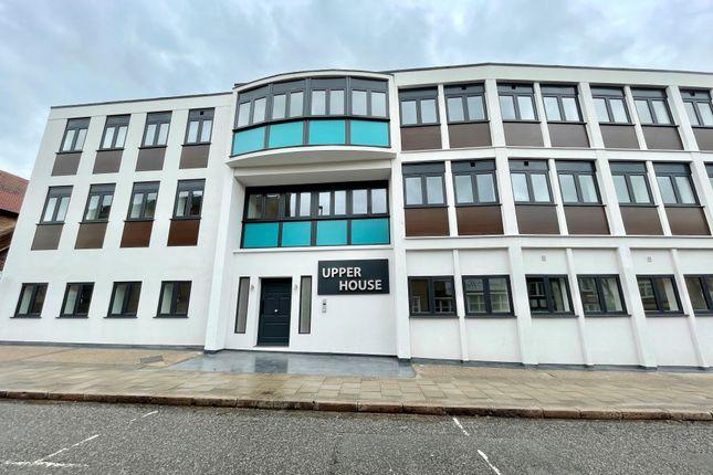 Thumbnail Flat to rent in 79 Upper Bond Street, Hinckley