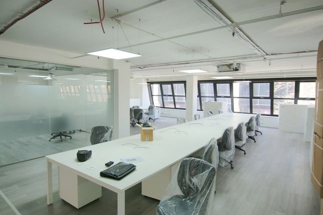 Thumbnail Office to let in Commercial Road, London, UK