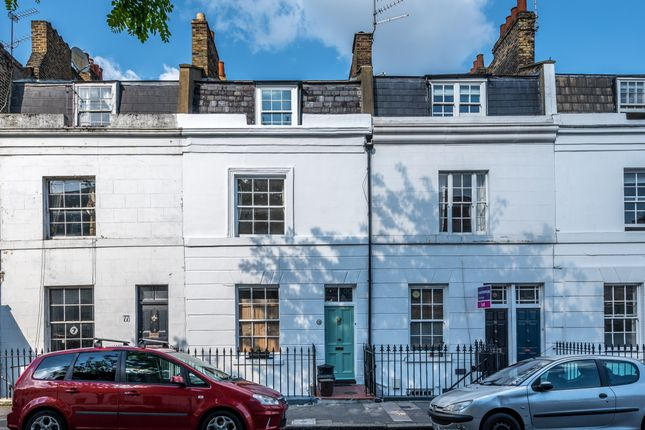 Thumbnail Terraced house for sale in St Peters St, London