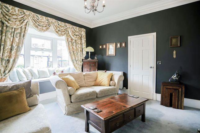 Thumbnail End terrace house for sale in Hollins Lane, Accrington