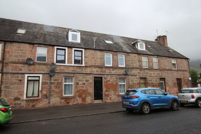 Thumbnail Flat to rent in Craigleith Terrace, Alva