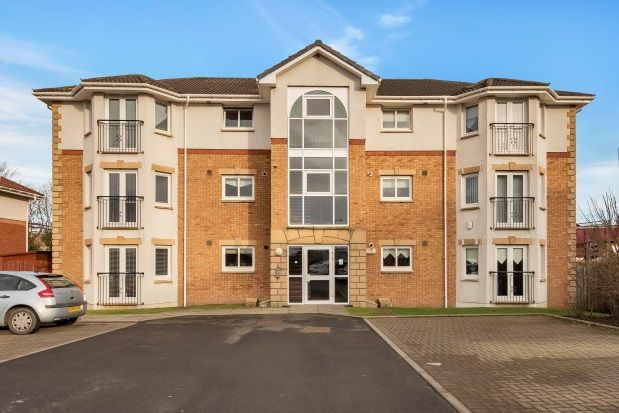 Thumbnail Flat to rent in Ceres Place, Motherwell