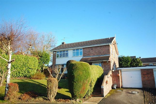 5 bed detached house for sale in Broadway, Swanwick, Alfreton