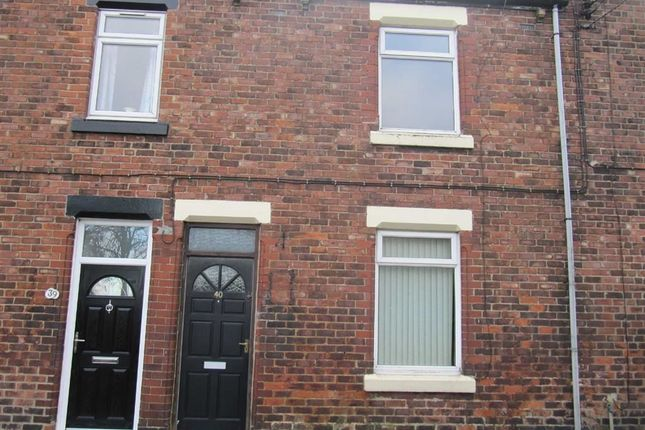 Thumbnail Town house to rent in Brunel Street, Ferryhill