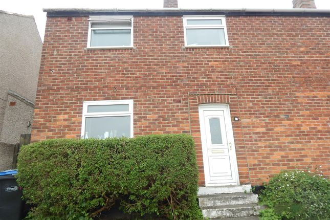 Thumbnail Semi-detached house for sale in College View, Bearpark, Durham