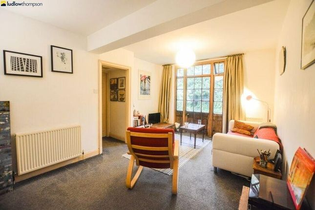 Thumbnail Flat to rent in Langford Green, London