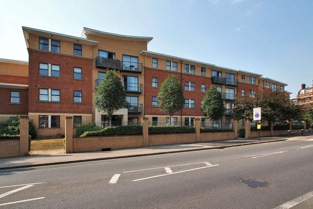 Thumbnail Property for sale in North Point, Tottenham Lane, Crouch End, London