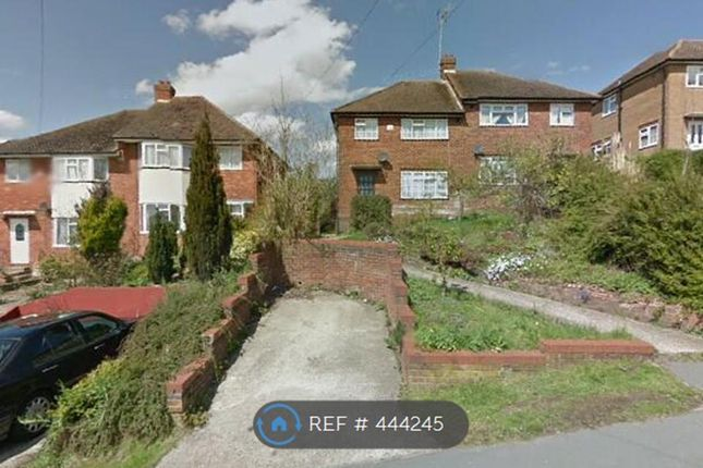 Thumbnail Semi-detached house to rent in Hatters Lane, High Wycombe