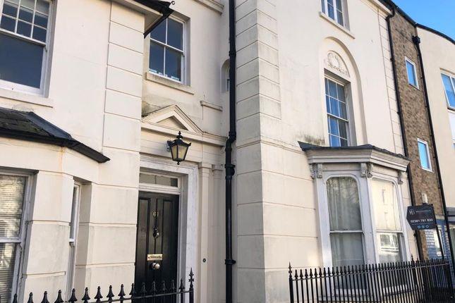 Thumbnail Flat to rent in Oxford Street, Southampton