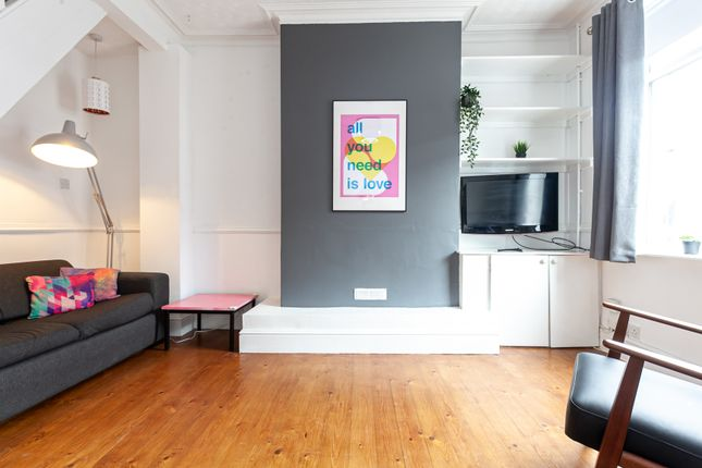 Thumbnail Semi-detached house to rent in St Margarets Avenue, Manchester