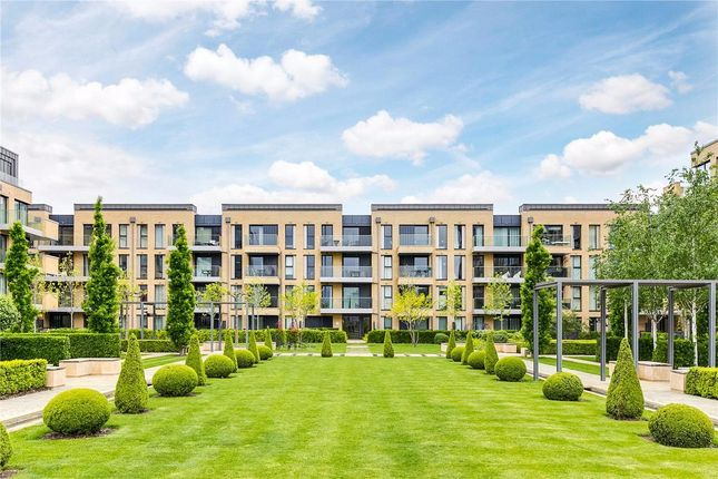 2 bed flat for sale in Ingrebourne Apartments, 5 Central Ave, Fulham