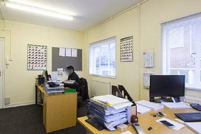 Office to let in Heathfield Way, Northampton