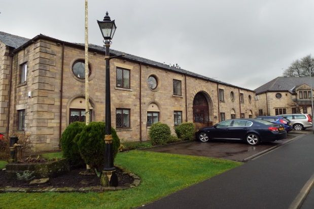 Thumbnail Flat to rent in Moss Bank House, Smithills