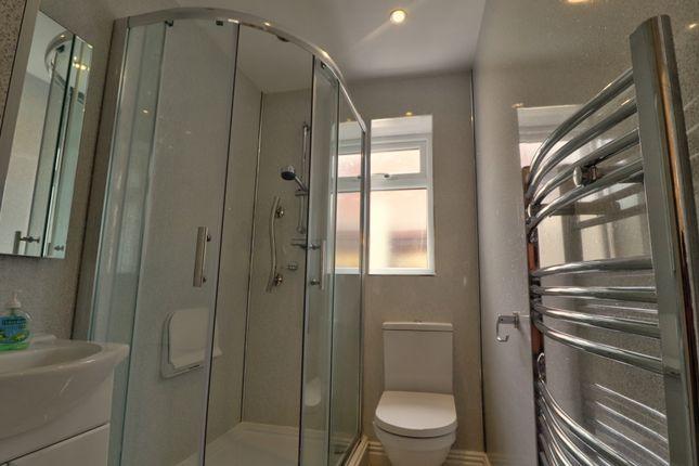 Bathroom of Victoria Road, Crosby, Liverpool L23