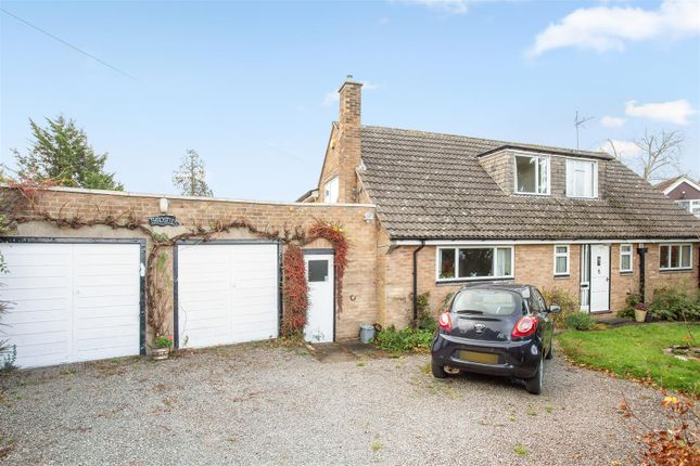 Thumbnail Detached house for sale in Haresfield Lane, Brookthorpe, Gloucester