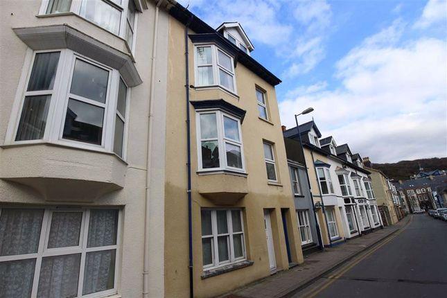 Terraced house for sale in Gerddi Gwalia, Portland Road, Aberystwyth