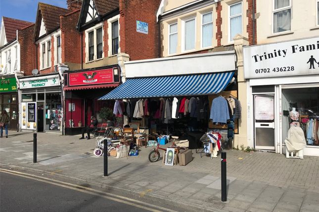 Thumbnail Retail premises to let in West Road, Westcliff-On-Sea, Essex