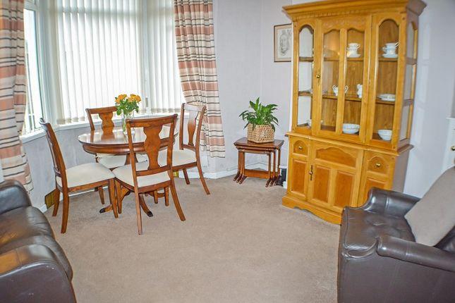 Reception 2 of Evelyn Terrace, Port Talbot, Neath Port Talbot. SA13