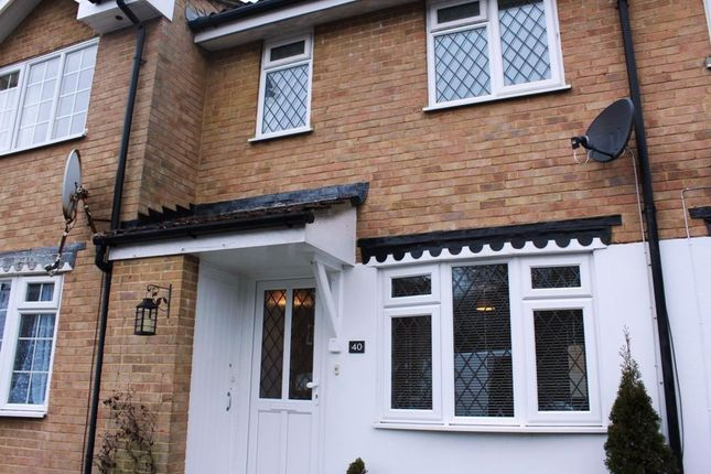 Thumbnail 2 bed property to rent in Spring Lane, Bexhill-On-Sea