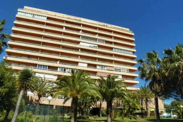 Complex of Spain, Málaga, Benalmádena, Golf Torrequebrada