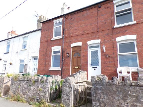 Thumbnail Terraced house for sale in Maes Y Fron, Llysfaen, Colwyn Bay, Conwy