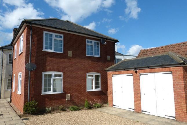 Thumbnail Flat to rent in Eclipse House, Terrace Road South, Binfield, Bracknell