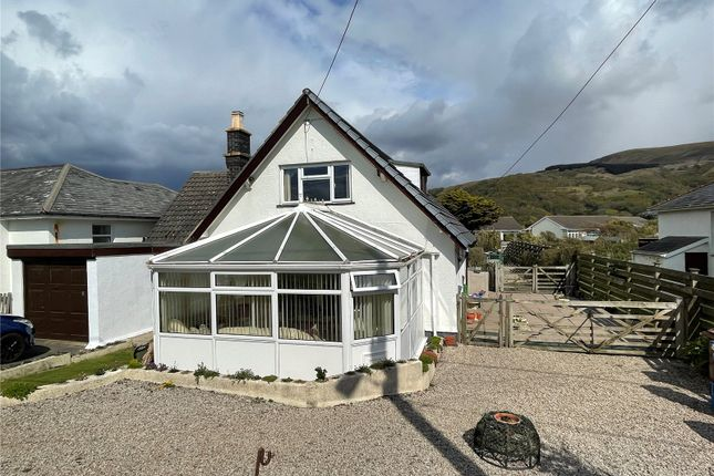 4 bed bungalow for sale in Penrhyn Drive South, Fairbourne LL38