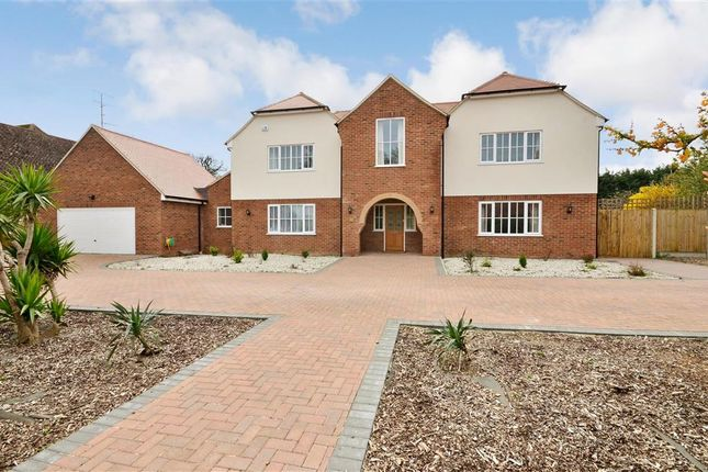 Thumbnail Detached house for sale in Lanthorne Road, Broadstairs, Kent