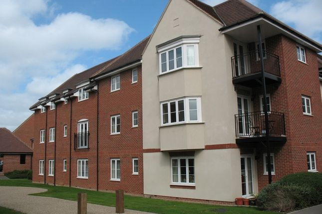 Thumbnail Flat for sale in Thames View, Abingdon-On-Thames