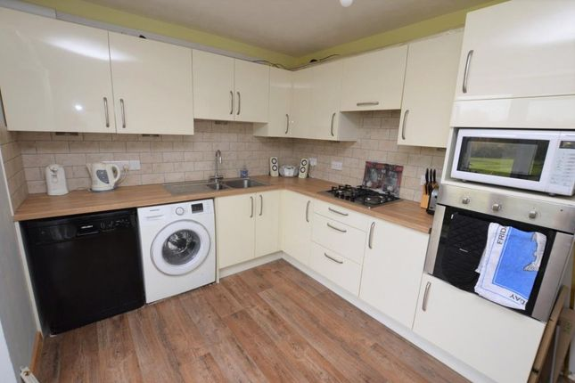 Kitchen/Diner of Shetland Close, The Willows, Torquay, Devon TQ2