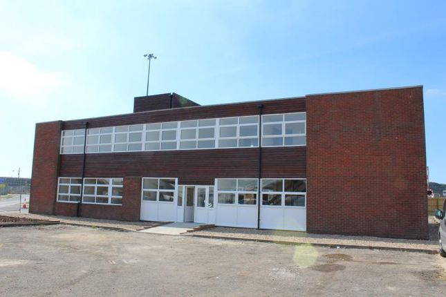 Thumbnail Studio to rent in Beach Road, Newhaven