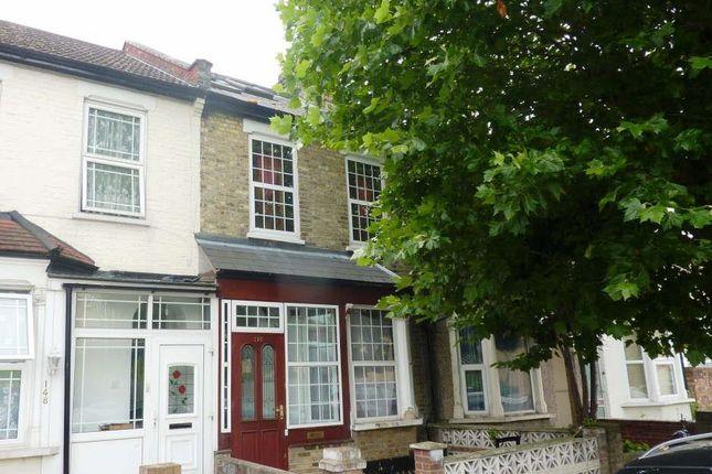 Thumbnail Terraced house for sale in Bury Street, London