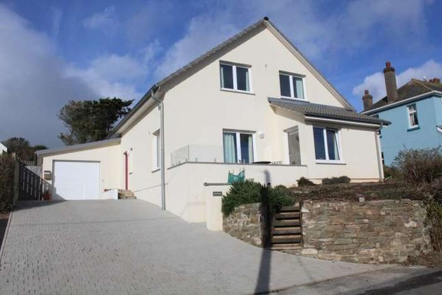 Thumbnail Detached house for sale in Grand View Road, Hope Cove, Kingsbridge