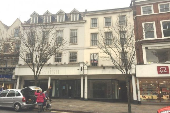 Thumbnail Retail premises to let in 53 Long Row, 53 Long Row, Nottingham